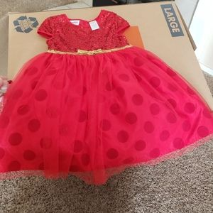 Girls Toddler dress. 4T